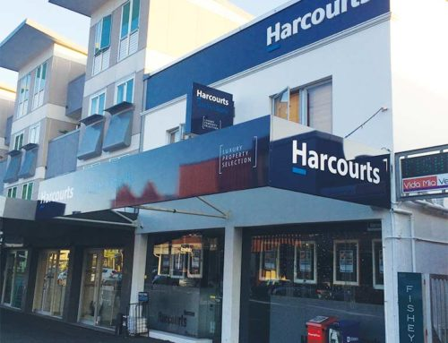 Harcourts Ponsonby